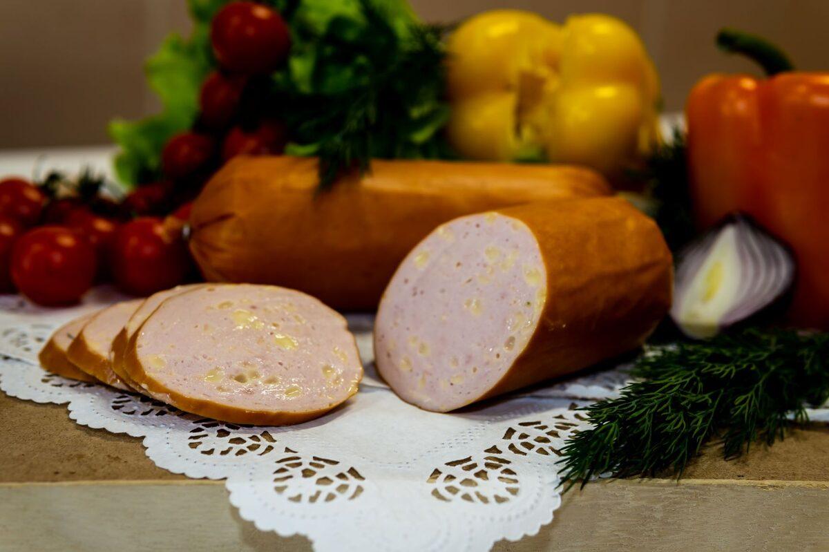 Gardā desa ar sieru